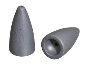 Tying Gunki PLOMB BALLE GUNKI CAROLINA MAT 3,5G MAT