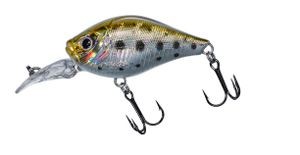 Lures Gunki GIGAN 3.9CM IMPACT BROWN TROUT