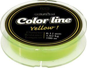 EAUX VIVES COLOR LINE YELLOW 0,148