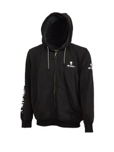 SWEAT ZIP DOUBLE - XXL
