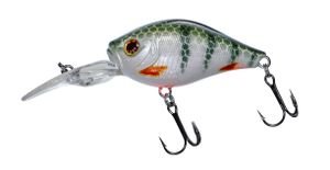 Gunki  D-GIGAN 39 F GREEN PERCH