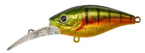 Gunki  GIGAN 50 F GOLD PERCH