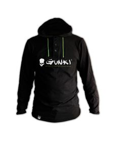 Apparel Gunki SWEAT CAPUCHE - M