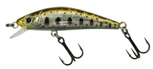Lures Gunki GAMERA 50 HW IMPACT BROWN TROUT