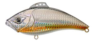 Lures Gunki KAIJU 115 S COPPER MINNOW