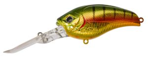 Lures Gunki DD-GIGAN 73 F GOLD PERCH