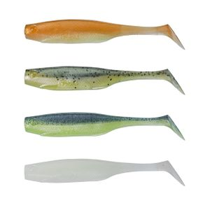 Lures Gunki VMAX PEPS 7CM 7 CLEAR WATER KIT 2
