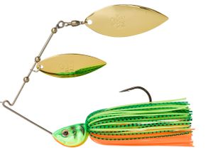 Lures Illex CRUSHER 1 1/4OZ FIRE TIGER
