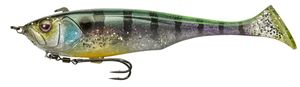 "DUNKLE 7"" DUNKLE 7 19.5CM CHARTREUSE STRIKE GILL"