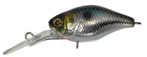 DIVING CHUBBY 3.8CM CHROME SHAD