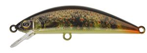 Lures Illex TRICOROLL 55HW 5.5CM RT BROWN TROUT