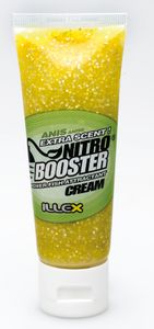 NITRO BOOSTER ANIS CREAM YELLOW 75ML