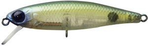 TINY FRY 38 SP 4CM GREEN SQUASH