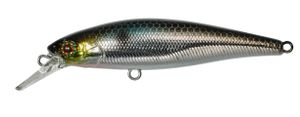 SQUAD MINNOW 65 HW CHROME SHAD