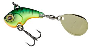 Lures Illex DERACOUP 2.8CM HOT TIGER