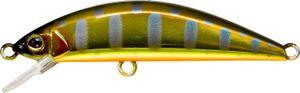 TRICOROLL 55HW 5.5CM HAKU GOLD TROUT