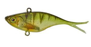 Lures Illex MASK VIB GENE 70 PERCH