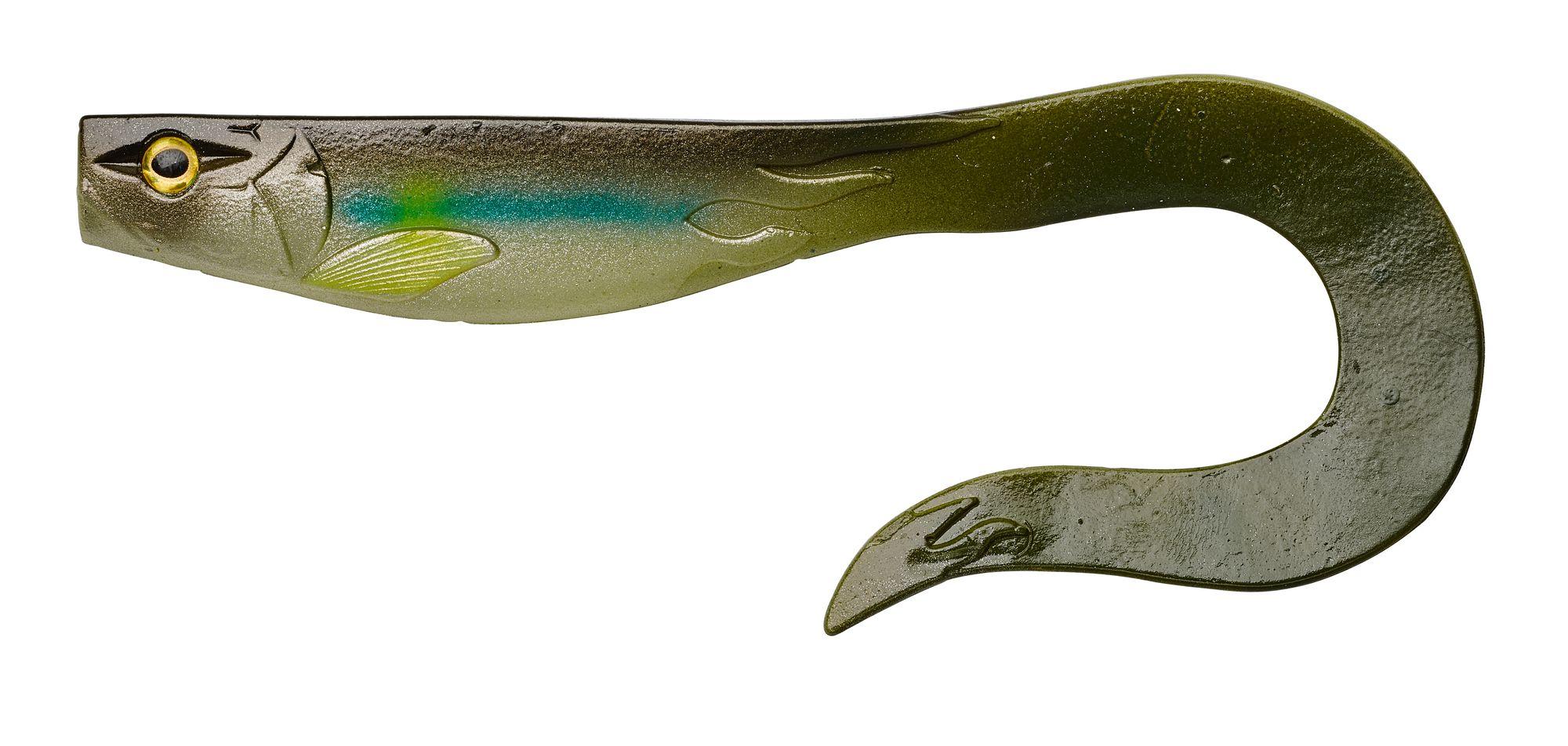 Illex Dexter Eel 150