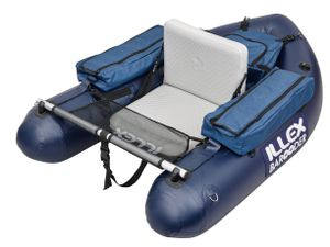 FLOAT TUBE BAROODER BLEU MARINE