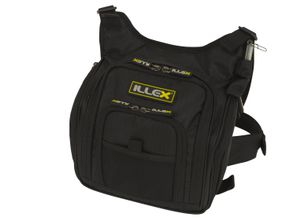 EASY STALKING BAG BLACK