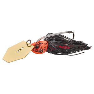 Lures Illex CRAZY CRUSHER 21G RED CRAW