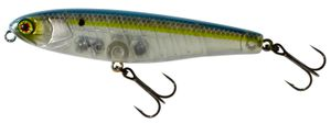 Illex  WATER MONITOR 85 GHOST JELLY SHAD