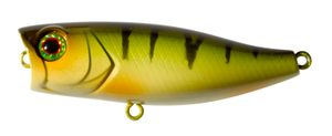 Lures Illex CHUBBY POPPER 4CM PERCH