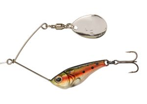 STREAM ROLLER 4G MAGIC RAINBOW TROUT