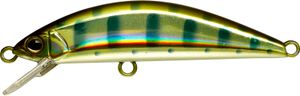 Lures Illex TRICOROLL 55 F GOLD YAMAME