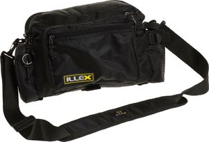 FAT HIP BAG BLACK