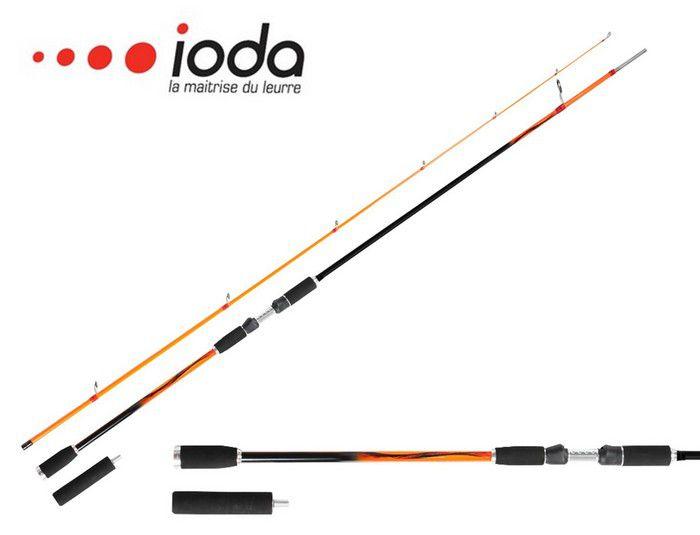 Rods Ioda MER 90A 90A 15-80GR AVEC POIGNÉE