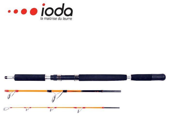 Rods Ioda MER JIG 57J/3 JIG 350GR