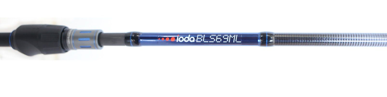 Rods Ioda BLUE LINE SPINNING BLS 69ML 2.06M - 3.5-14GR
