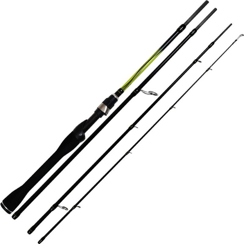 Rods Ioda EAU DOUCE JERKBAIT LIGHT 70JKL/4 JERKBAIT LIGHT 2.10M - 3-5GR