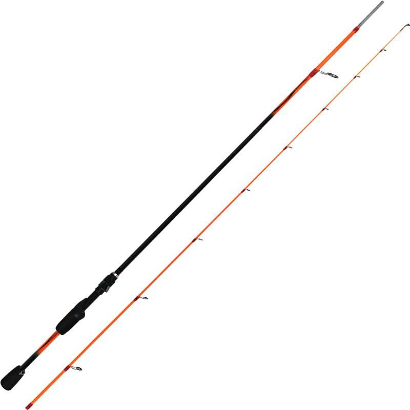 Rods Ioda MER ROCKSTREET FISHING 72RS ROCK STREET 2-8GR