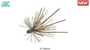 Lures Noike TEXAS KEM KEM 3G 06 - BABAIRO