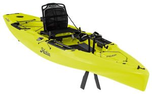 Embarcations Hobie MIRAGE OUTBACK OUTBACK 2019 SEAGRASS