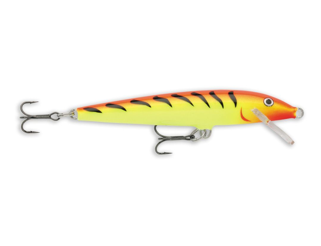 ORIGINAL FLOATER F09 HOT TIGER
