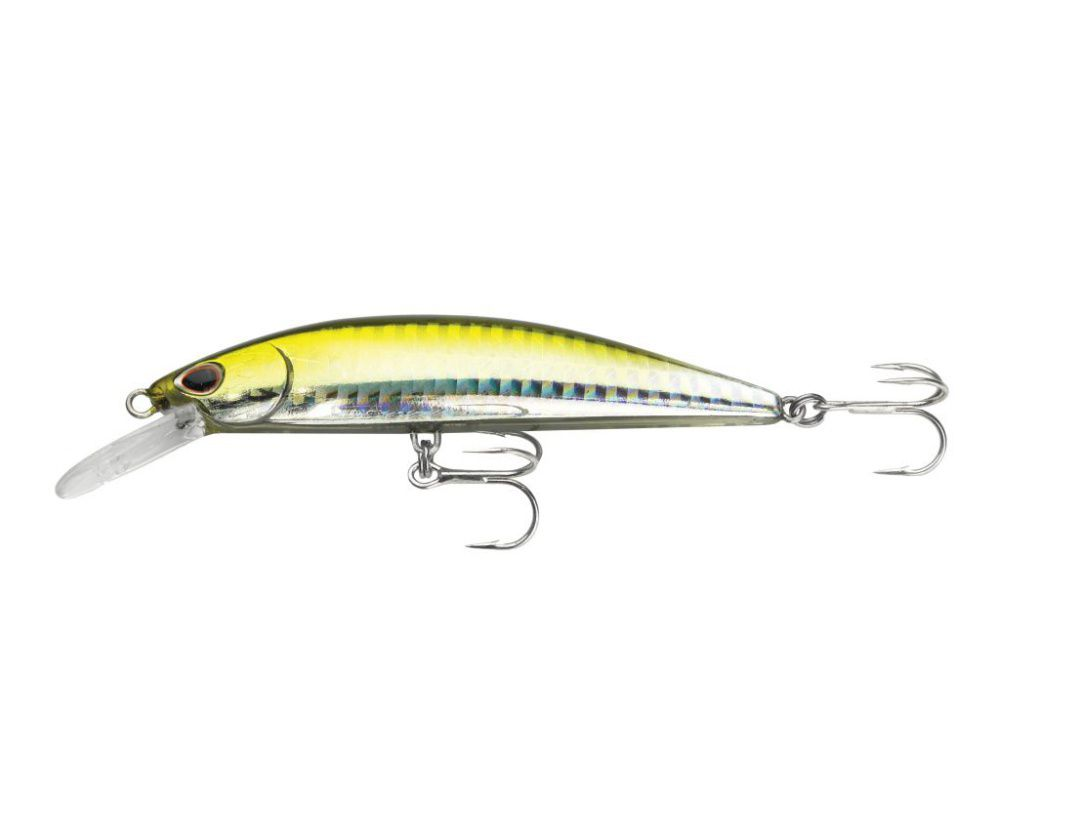 SO-RUN HEAVY MINNOW SRHM75SE AJI