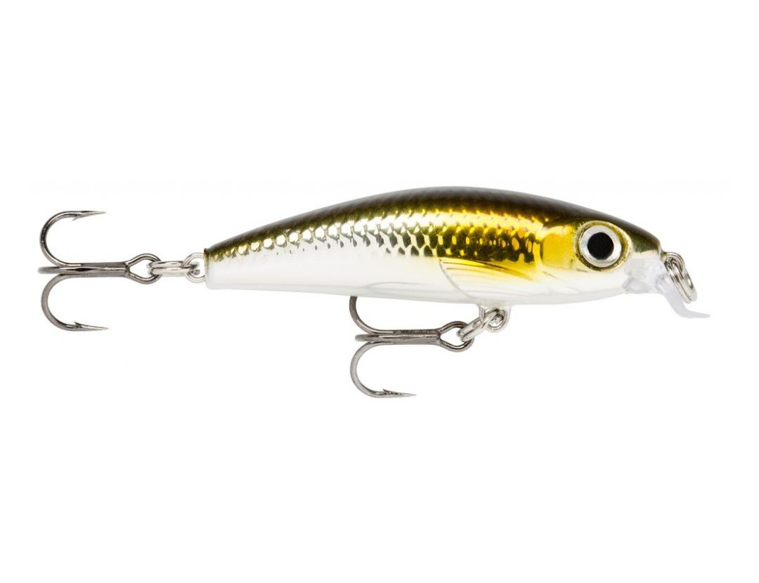 ULTRA LIGHT MINNOW ULM04 AYU