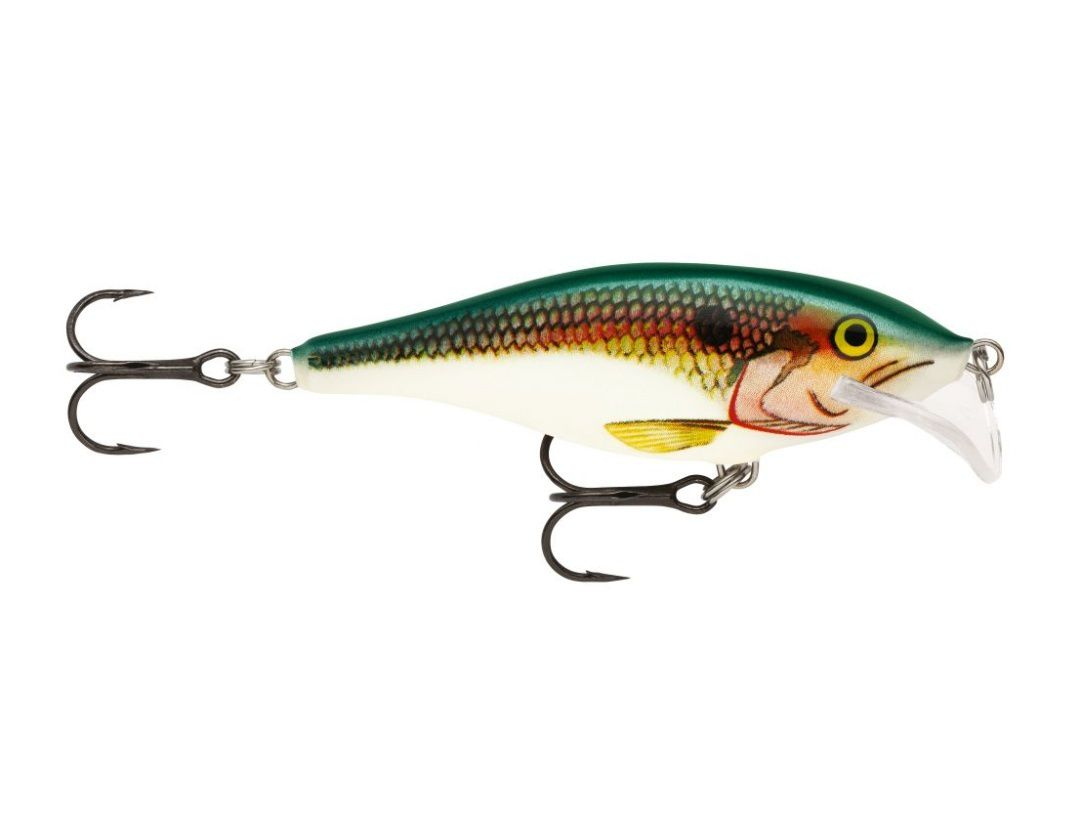 Rapala  Scatter Rap Shad SCRS07