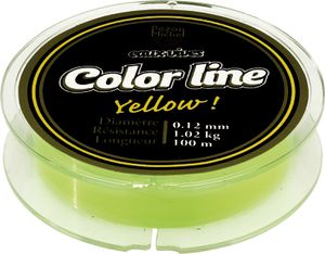 NYLON EAUX VIVES COLOR LINE YELLOW 0,185