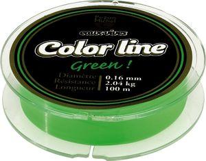 NYLON EAUX VIVES COLOR LINE GREEN 0,148