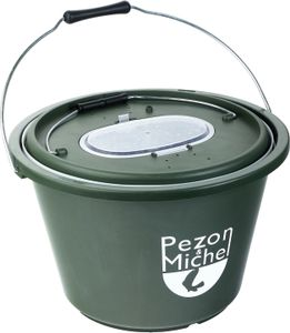 Pezon & Michel  SEAU A VIF P&M - 18L