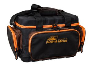 BOX BAG P&M PIKE ADDICT GM