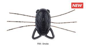 """CHIBISECTER 1,6"""" F09 - SMOKE"""