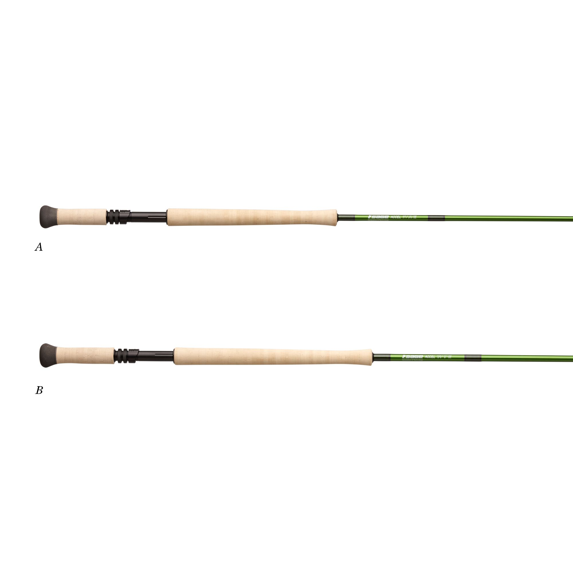 Rods Sage ONE SWITCH 8114-4 ACCEL