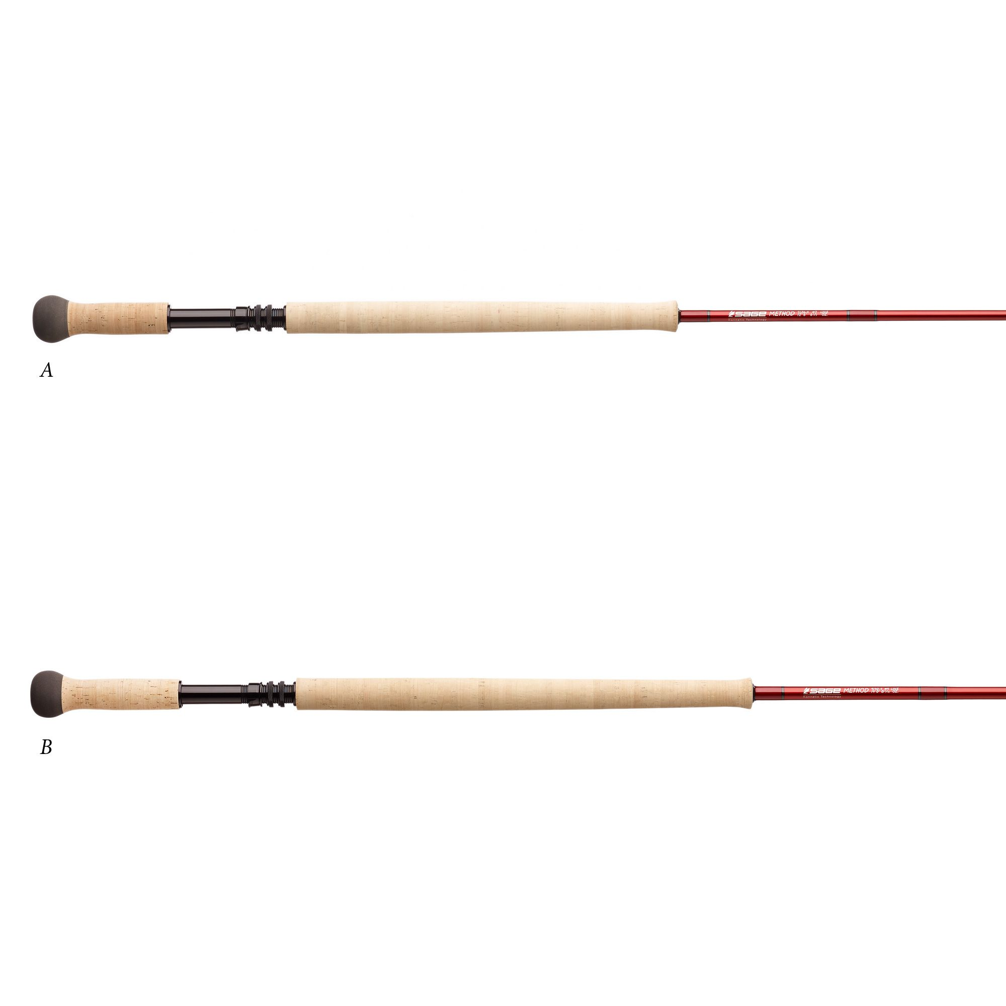 Rods Sage METHOD SPEY METHOD 7126-4