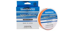 Leaders Shimano SPEEDMASTER TAPERED SURF LEADER 0,26-0,57MM