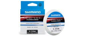 Leaders Shimano ASPIRE FLUOROCARBON 50M 0,33MM
